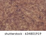 Small photo of Afzelia wood nice burl exotic