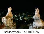 Mae Hong Son City View From Wa...