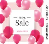 Final Sale  Special Offer With...
