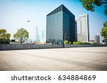 view of downtown raleigh  north ... | Shutterstock . vector #634884869