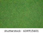 green grass texture close up ...   Shutterstock . vector #634915601