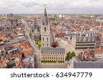 Ghent  Belgium   Exclusive Vie...