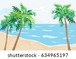 travel  sea  plane   Shutterstock .eps vector #634965197