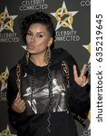 Small photo of Laura Govan attends Celebrity Connected Luxury Gifting Suite Honoring The MTV Movie & TV Awards, May 6th, 2017 in W Hotel Hollywood, Los Angeles CA.
