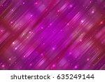 abstract bright glitter pink... | Shutterstock . vector #635249144