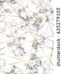 vector white marble background... | Shutterstock .eps vector #635279105