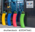 editorial use only  google... | Shutterstock . vector #635347661