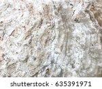natural gray and pink granite... | Shutterstock . vector #635391971