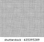 wave stripe overlapping... | Shutterstock .eps vector #635395289