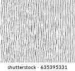 wave stripe background   simple ... | Shutterstock .eps vector #635395331