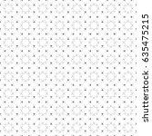 seamless pattern. abstract... | Shutterstock .eps vector #635475215
