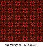 ornamental background | Shutterstock .eps vector #63556231