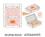 stock vector design of...   Shutterstock .eps vector #635664455