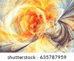 sunlight. bright dynamic...   Shutterstock . vector #635787959