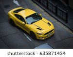 hong kong   may 2  2017  tuned... | Shutterstock . vector #635871434
