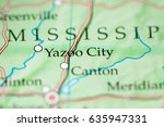 Yazoo City, Mississippi, USA