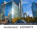 london  uk   11 november  2016  ... | Shutterstock . vector #635948975