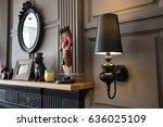 Cozy English Home Interior