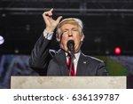 october 15  2016  edison  nj  ... | Shutterstock . vector #636139787