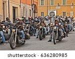 lugo  ra  italy   september 22  ...   Shutterstock . vector #636280985