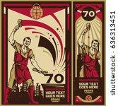70th Celebration Vintage...