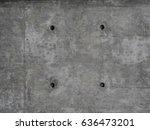 cement texture   Shutterstock . vector #636473201