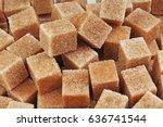 Granulated Brown Sugar. Lump...