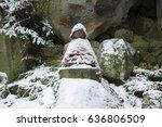 Buddha Statues At Tashoba In...