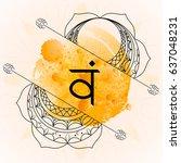 open svadhisthana chakra on...