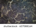 textured concrete background | Shutterstock . vector #637088164