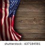 Patriotic American Celebration...