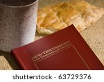 bible | Shutterstock . vector #63729376