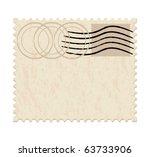 vector illustration of a blank... | Shutterstock .eps vector #63733906