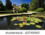Beautiful Czech Baroque Castle...