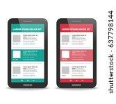 modern user interface design...
