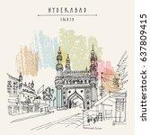 Hyderabad  Telangana State ...