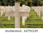 Verdun Memorial Cemetery For...
