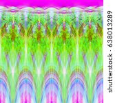 abstract background laser light ... | Shutterstock . vector #638013289
