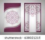 flyer  flyer  cover  pattern...   Shutterstock .eps vector #638021215