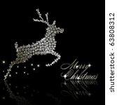 Merry Christmas Postcard....