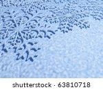 snowflakes   Shutterstock . vector #63810718