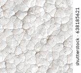 abstract cracked broken pattern ... | Shutterstock . vector #638185621