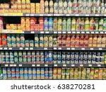 kuala lumpur  malaysia   may 12 ... | Shutterstock . vector #638270281