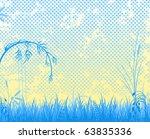 digital nature | Shutterstock . vector #63835336