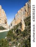 pyrenees | Shutterstock . vector #638381815