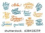 vector illustration....   Shutterstock .eps vector #638418259