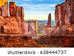 Red Rock Grand Canyon National...