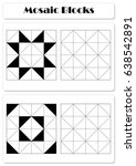 collect the correct sequence of ... | Shutterstock .eps vector #638542891