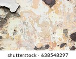 old brick wall background | Shutterstock . vector #638548297