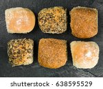 Selection Of Six Mixed Bread...